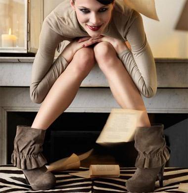 Çizmet ... modele të ndryshme! - Faqe 3 123