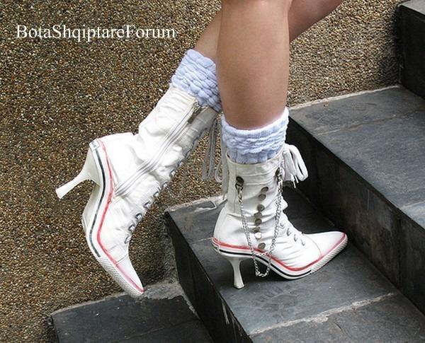 Çizmet ... modele të ndryshme! 42d73d10