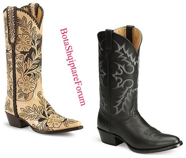 Çizmet ... modele të ndryshme! 48cbbc10