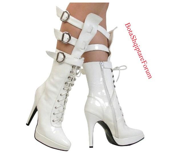 Çizmet ... modele të ndryshme! 52d61510