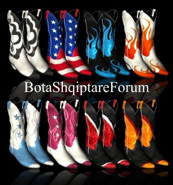 Çizmet ... modele të ndryshme! 5cf1f010
