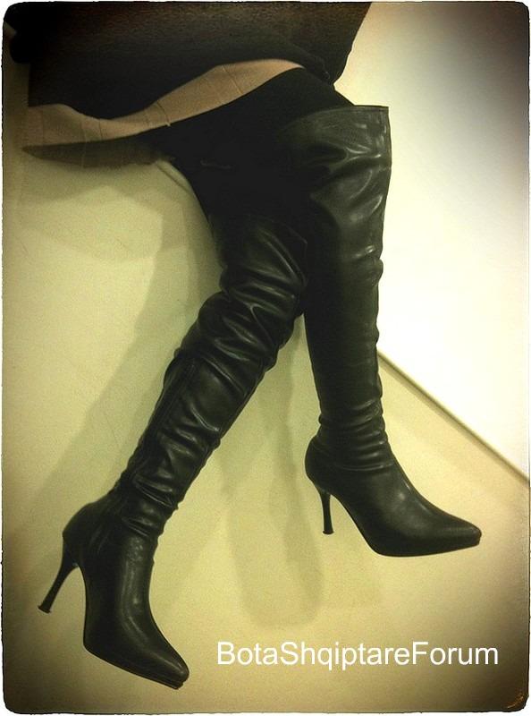 Çizmet ... modele të ndryshme! 87c69910