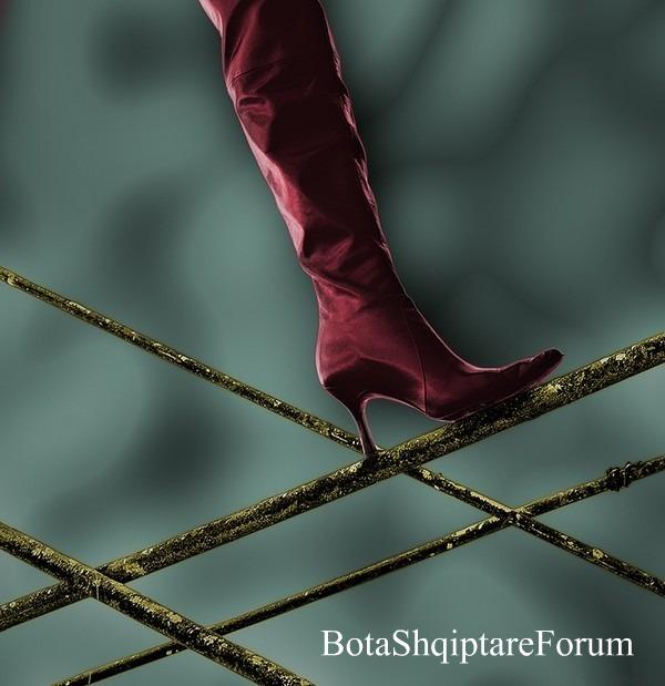 Çizmet ... modele të ndryshme! - Faqe 3 F4b91010