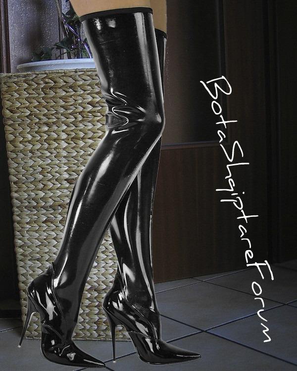Çizmet ... modele të ndryshme! - Faqe 3 Fec27710
