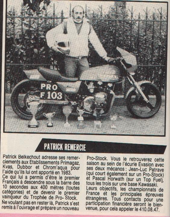 drag 80's Patric10