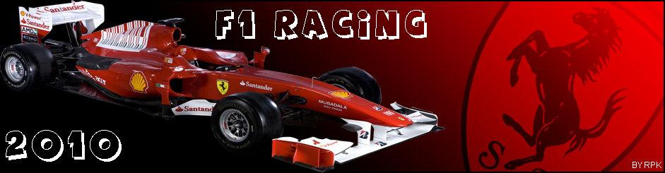 F1 Racing - Portal Banner11