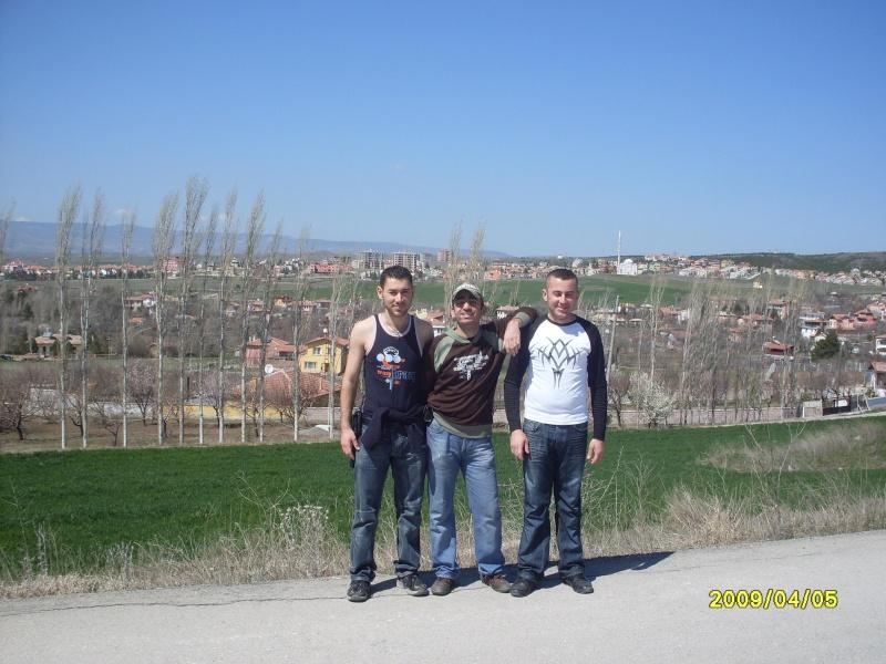 سفره شباب القوش في تركيا(صور) Sdc10710