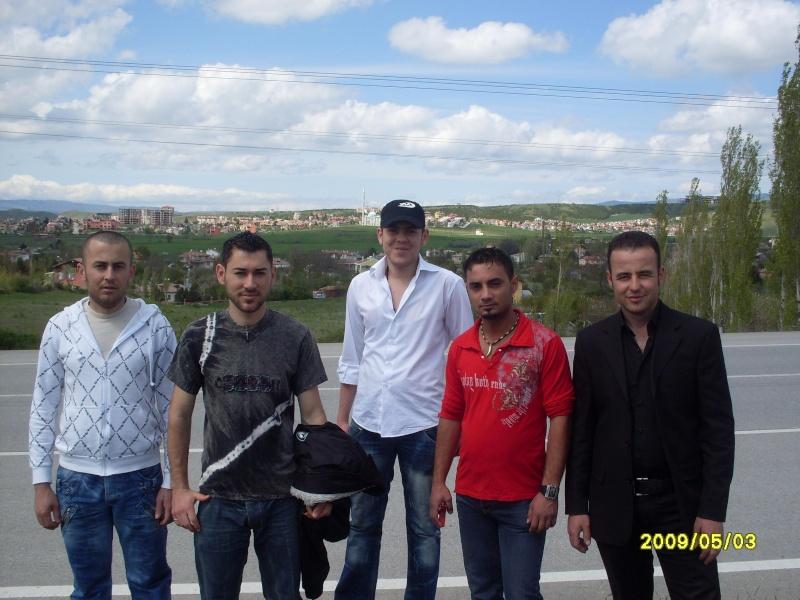 سفره شباب القوش في تركيا(صور) Sdc11211