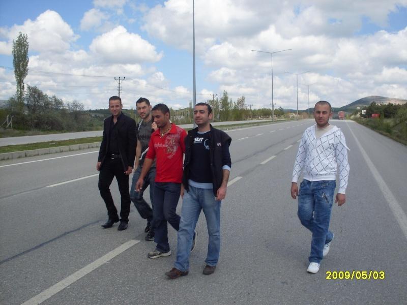 سفره شباب القوش في تركيا(صور) Sdc11310