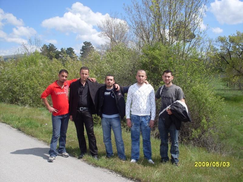 سفره شباب القوش في تركيا(صور) Sdc11311