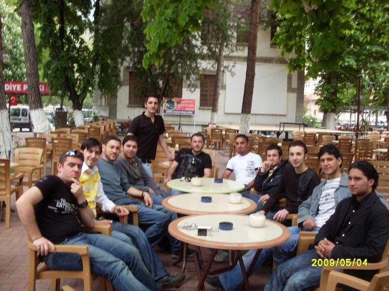 سفره شباب القوش في تركيا(صور) Sdc11312