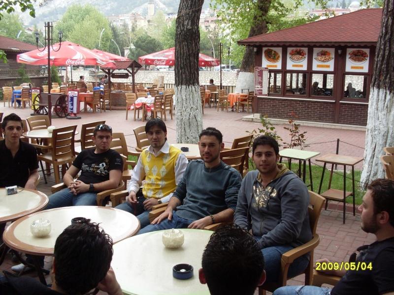 سفره شباب القوش في تركيا(صور) Sdc11313
