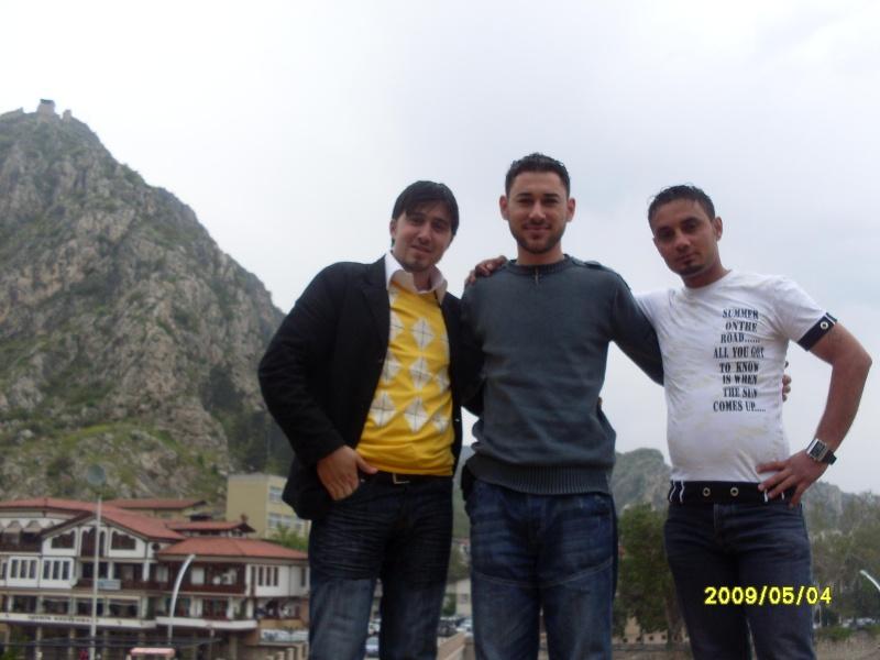 سفره شباب القوش في تركيا(صور) Sdc11314