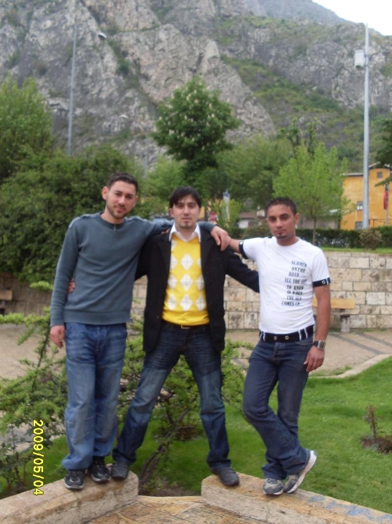سفره شباب القوش في تركيا(صور) Sdc11315