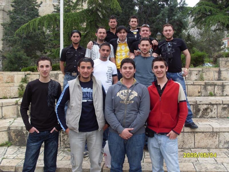 سفره شباب القوش في تركيا(صور) Sdc11316