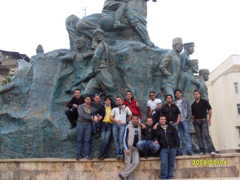 سفره شباب القوش في تركيا(صور) Sdc11317
