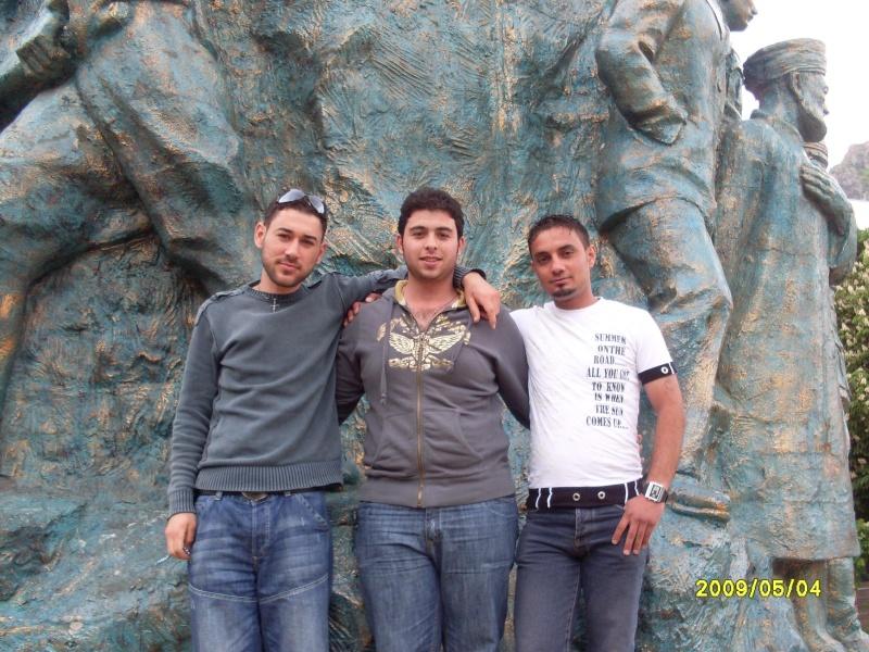 سفره شباب القوش في تركيا(صور) Sdc11318