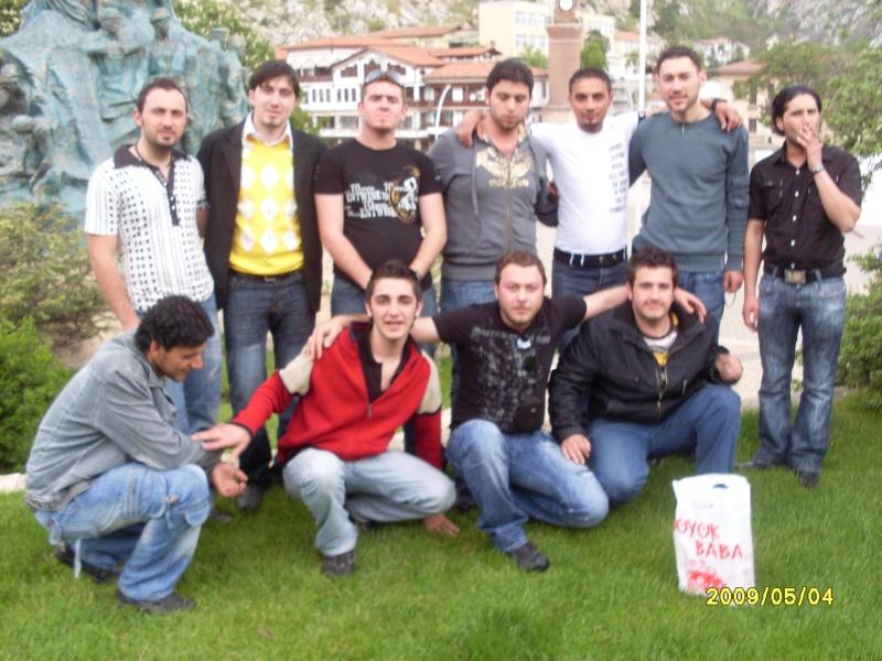 سفره شباب القوش في تركيا(صور) Sdc11319