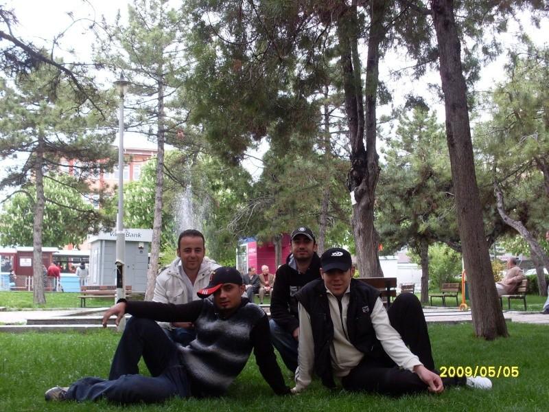 سفره شباب القوش في تركيا(صور) Sdc11320