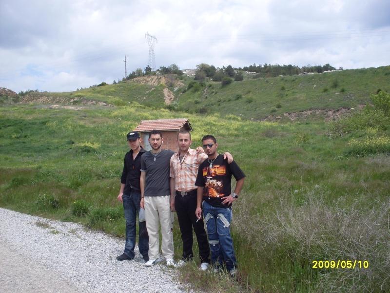 سفره شباب القوش في تركيا(صور) Sdc11511