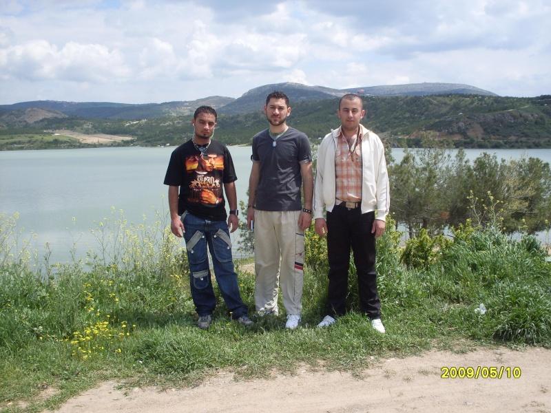 سفره شباب القوش في تركيا(صور) Sdc11515