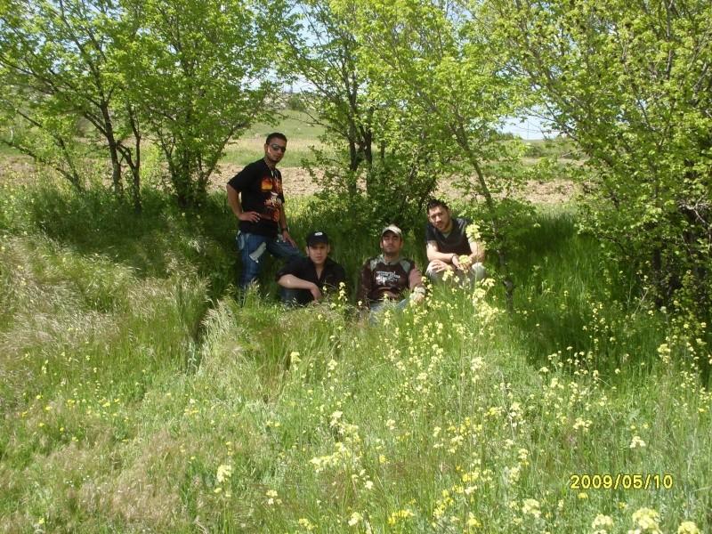 سفره شباب القوش في تركيا(صور) Sdc11518