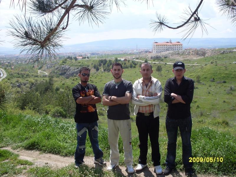 سفره شباب القوش في تركيا(صور) Sdc11519