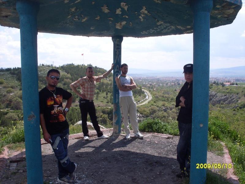 سفره شباب القوش في تركيا(صور) Sdc11521
