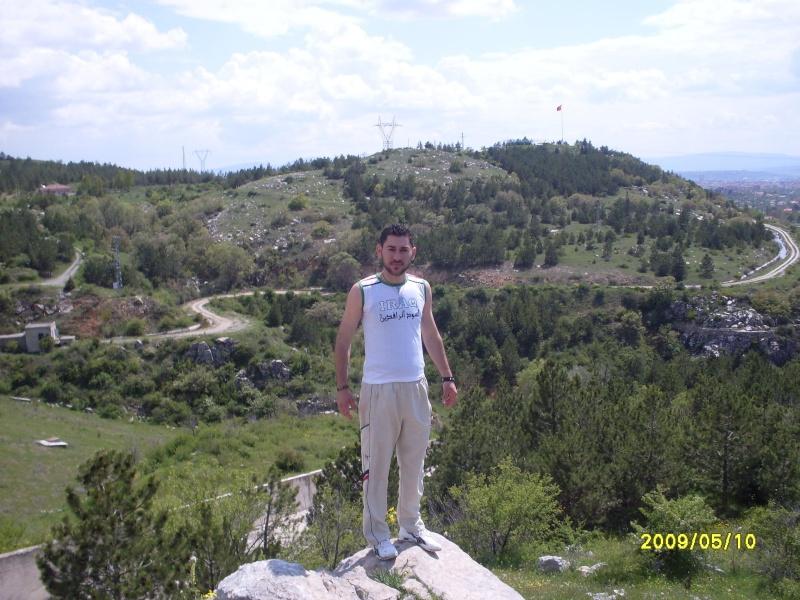 سفره شباب القوش في تركيا(صور) Sdc11610