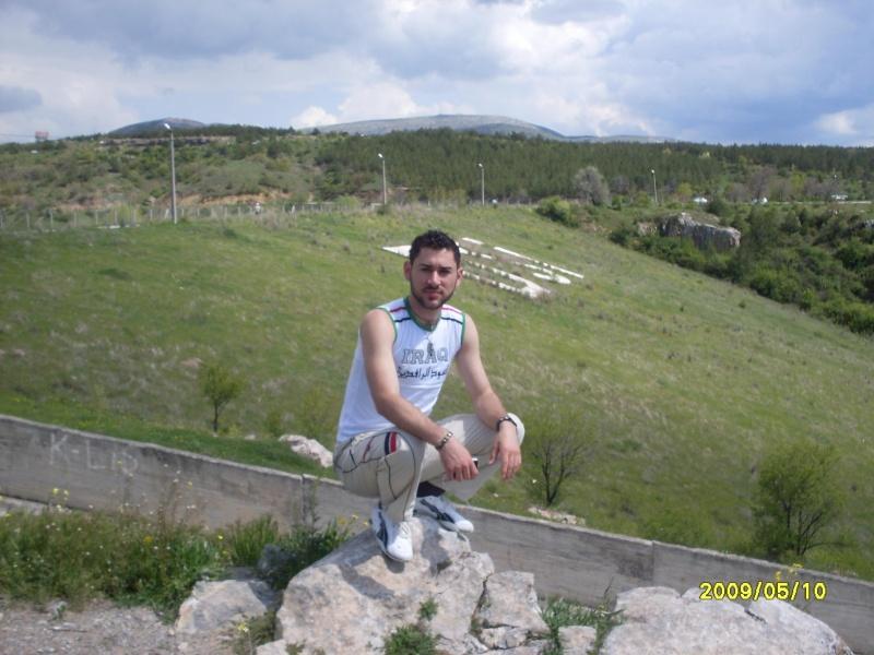 سفره شباب القوش في تركيا(صور) Sdc11611