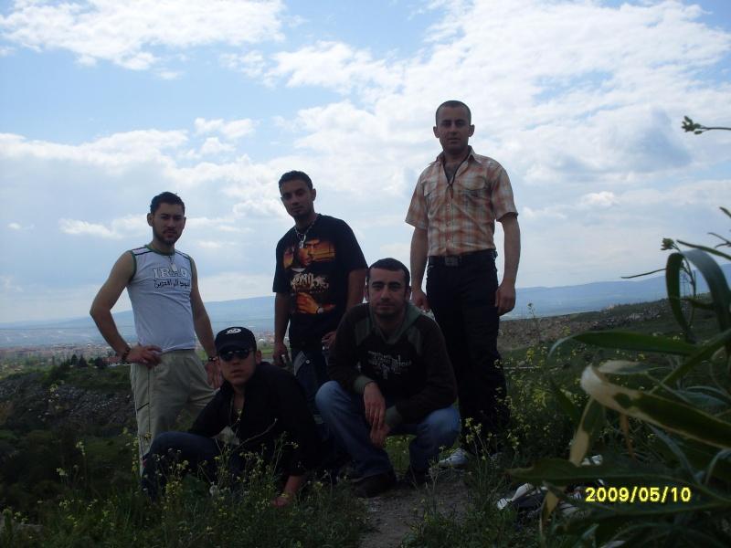 سفره شباب القوش في تركيا(صور) Sdc11612