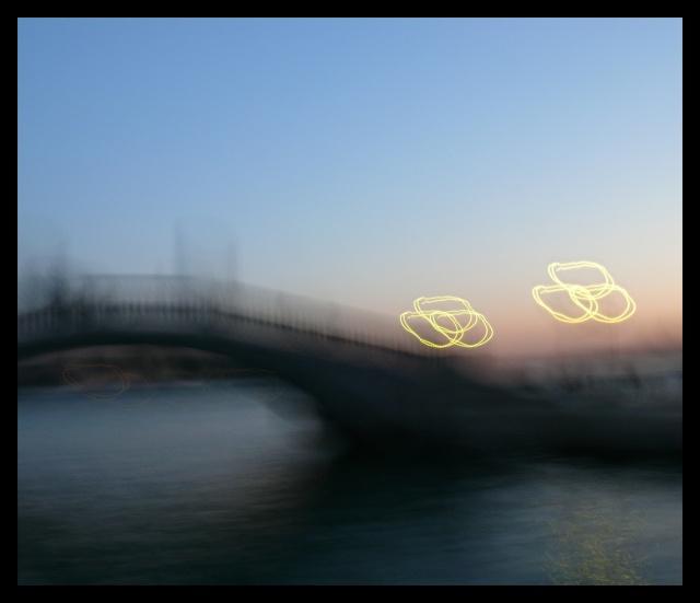impressions vénitiennes Venise91