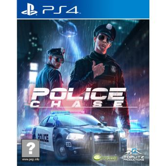 News jeux PS4 - Page 42 Police10