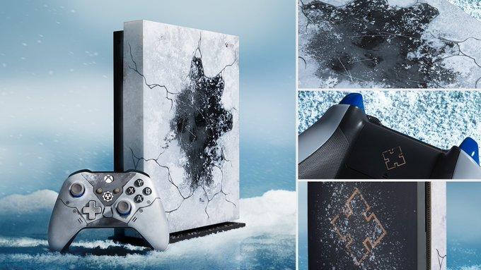 Gears 5  Xbox-o10