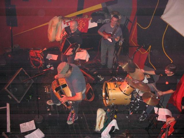 Lou Dalfin a Marselha !  Novemb21
