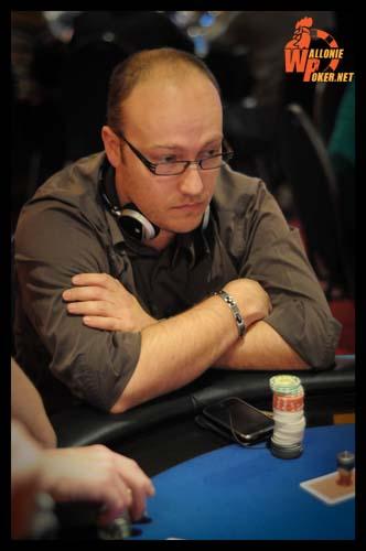 Photos - WaSOP 2010 Jour 1A Wp01610