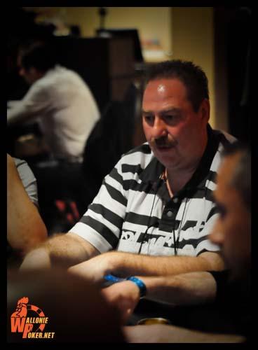 Photos - WaSOP 2010 Jour 1A Wp02110
