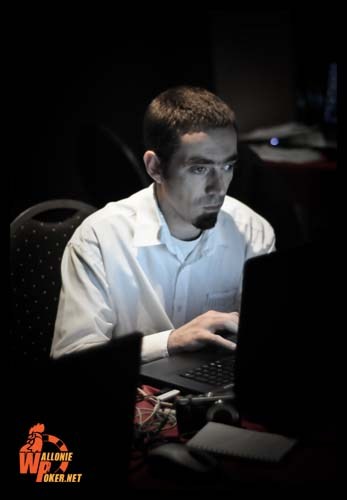 Photos - WaSOP 2010 Jour 1A Wp02710