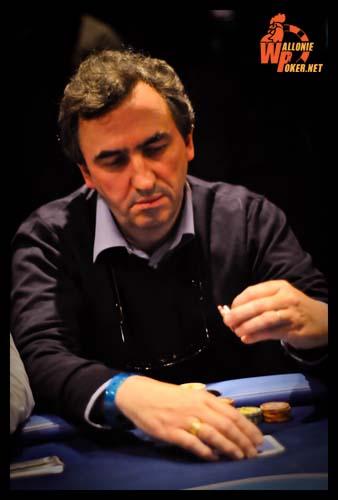 Photos - WaSOP 2010 Jour 1A Wp02910