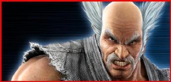 Tekken 6 - Arcade - Page 2 Heihac10