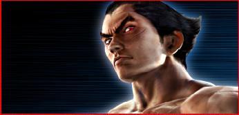 Tekken 6 - Arcade - Page 2 Kazuya10