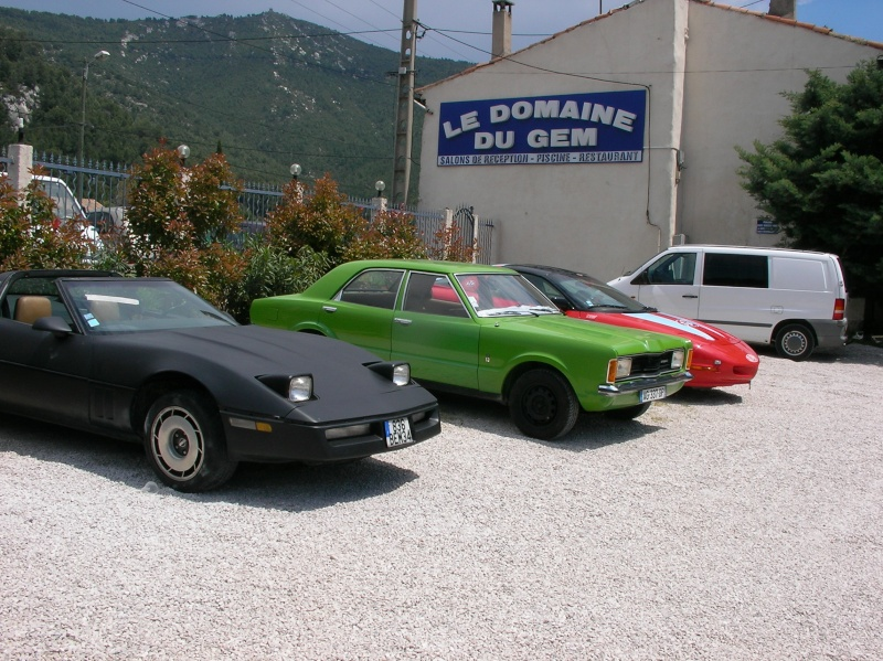 Bonjour du Sud de la France, 'Gemenos'  Mai 2010 Sany0222