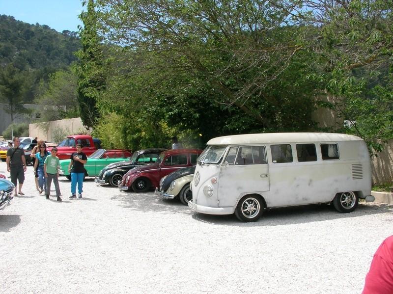 Bonjour du Sud de la France, 'Gemenos'  Mai 2010 Sany0225