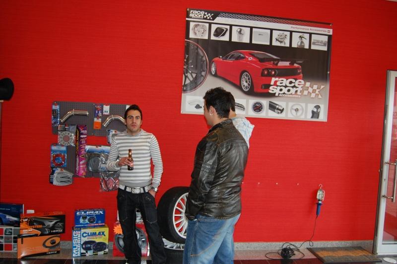 Abestratos, abertura de nova loja em Vila do Conde Dsc_0919
