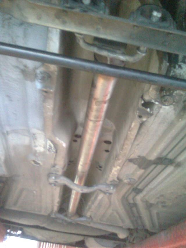 Tubagens de IC em aluminio, Intercoolers etc Imagem16