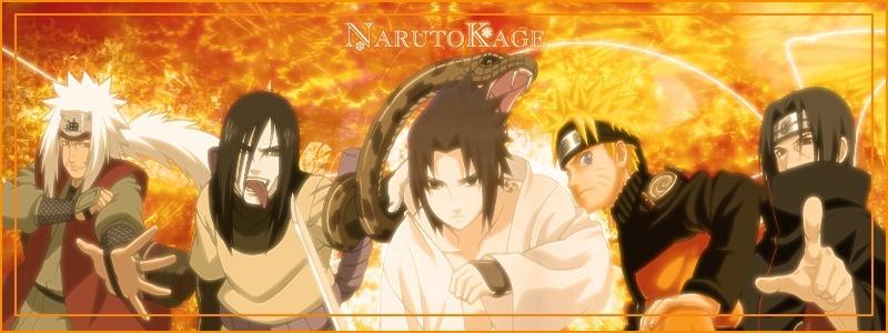 Naruto Super hokagev1