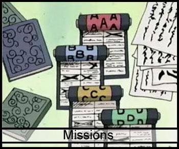 Les Mission