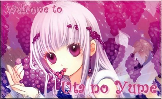 Partenariat: Uta no Yume Image10