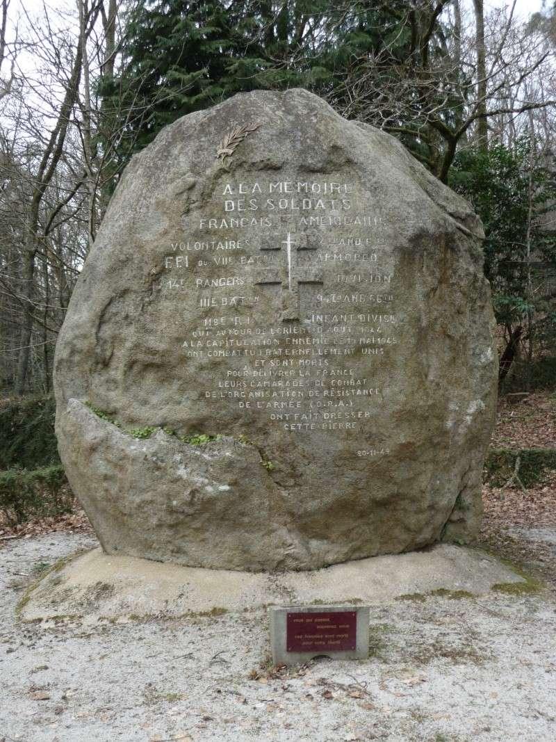 Menhir de Kerruisseau à Pont-Scorff P1080513