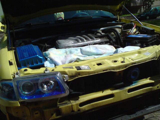 Der Astra im Umbau Dsc00133